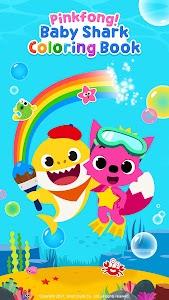Baixar Pinkfong Baby Shark Coloring Book Apk Ultima Versao 18 Para