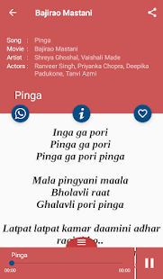 Hit Ranveer Singh Songs Lyrics - náhled