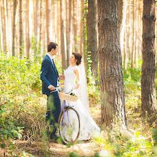 Wedding photographer Nikita Gotyanskiy (gotyansky). Photo of 20.01.2015
