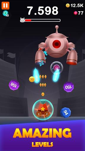Cannon Ball Blast - Jump Ball Shooter Master filehippodl screenshot 4