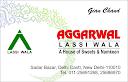 Aggarwal Lassi Wala, Delhi Cantt., New Delhi logo
