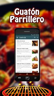 App Guatón Parrillero APK for Windows Phone