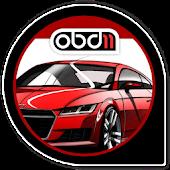 OBDII car diagnostics OBD OBD2