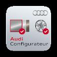 Audi Configurateur icon