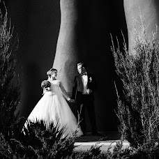Wedding photographer Ayk Oganesyan (hayko). Photo of 02.11.2017