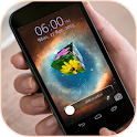 Mi cubo Photo LockScreen icon