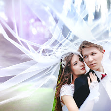 Wedding photographer Olga Ivanashko (OljgaIvanashko). Photo of 23.08.2016