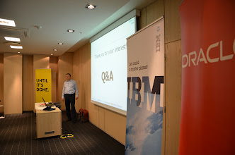 Photo: Workshop Q&A?
