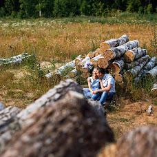 Wedding photographer Dmitriy Mescheryakov (Insightphot). Photo of 23.08.2015
