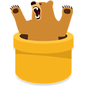 TunnelBear VPN icon