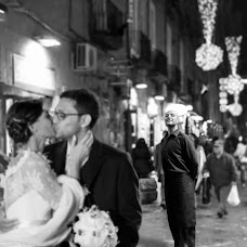 Wedding photographer Nicola borrelli (nicolaborrellif). Photo of 17.03.2014