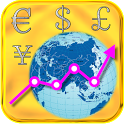 Easy Currency Converter - Live icon