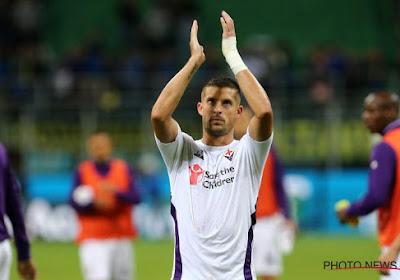 Festival de la Fiorentina qui humilie la Roma, Mirallas participe à la fête !