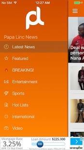 Papa Linc - náhled