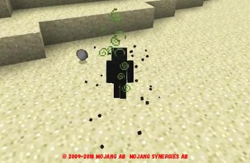 Advanced morph mod for Minecraft 2.3.6 screenshots 7