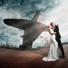 Свадебный фотограф Антон Бронзов (Bronzov). Фотография от 09.09.2014