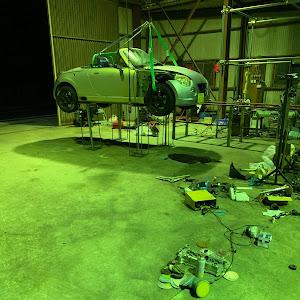コペン L880K のカスタム事例画像 山本原動機換装開発さんの2019年11月24日19:11の投稿