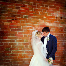 Φωτογράφος γάμων Ivan Kachanov (ivan). Φωτογραφία: 29.04.2014