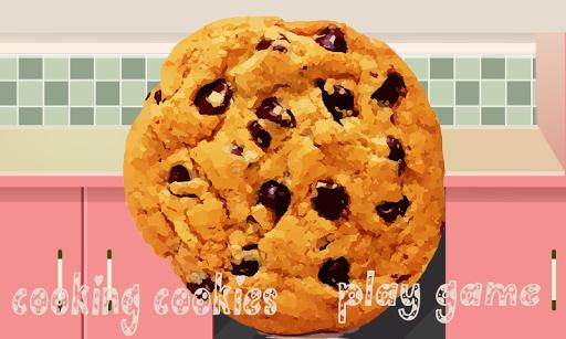 餅乾烹飪遊戲|玩休閒App免費|玩APPs