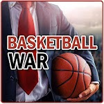 Basketball War 2018 - Basketball Manager Game