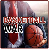 Basketball War 2018 - Basket Manager Game