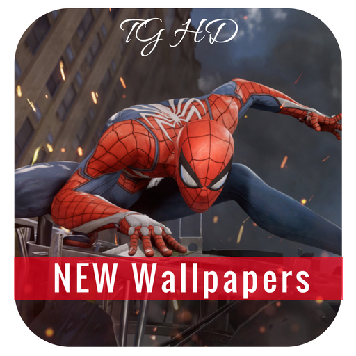Spider Man 2018 Wallpapers hd