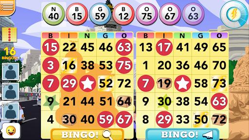 Bingo Blitz: Free Bingo screenshot 8