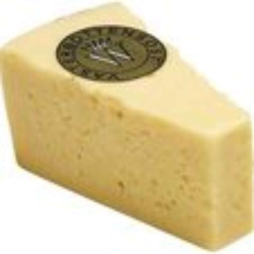 Scandinavian Cheese