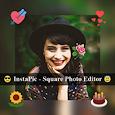 Yup! My Emoji Insta Square Snap Pic 2018 icon