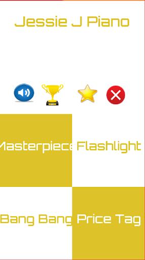 Jessie J Piano Tiles|玩音樂App免費|玩APPs
