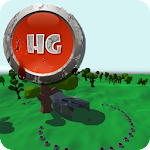 Hungame 3D Multiplayer