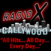 CALLYWOOD Radio X