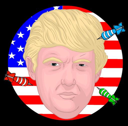 Dont Hit Trump