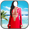 Women Churidar Suits icon