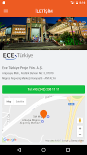 Antalya Migros AVM- screenshot thumbnail