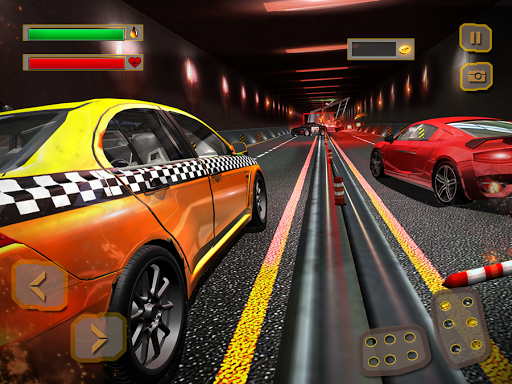 Pro TAXI Driver Crazy Car Rush 1.0.4 screenshots 13