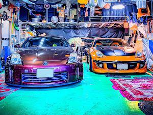 フェアレディZ Z33 ベースグレードのカスタム事例画像 クリスティーヌ剛田さんの2020年08月12日10:00の投稿