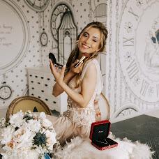 Wedding photographer Irina Kraynova (kraynova13). Photo of 26.09.2018
