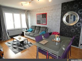 Appartement Nancy (54000)