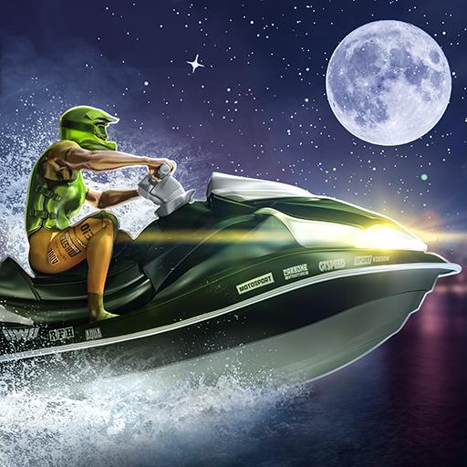 Boat Racing 3D: Jetski Driver & Furious Speed