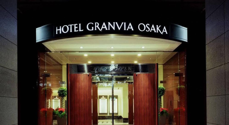 Hotel Granvia Osaka