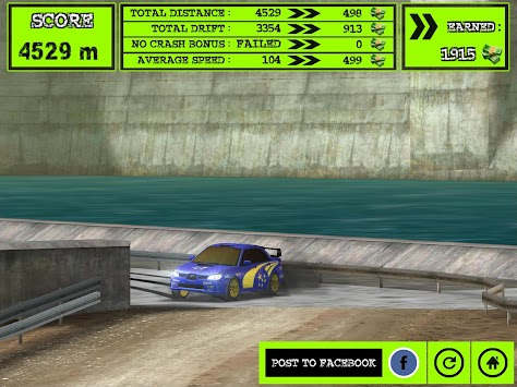 Rally Racer Dirt APK screenshot thumbnail 13