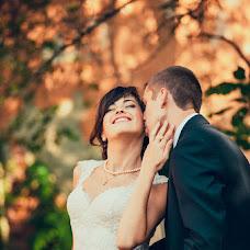 Wedding photographer Bogdan Gulyak (guliak). Photo of 01.10.2013