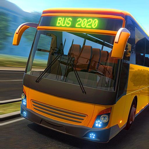 Bus Simulator: Original Icon