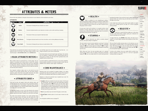RDR2: Companion 1.0.3 screenshots 9