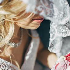 婚礼摄影师Anya Poskonnova(AnyaPos)。15.08.2018的照片