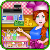 Food Fever Cash Register