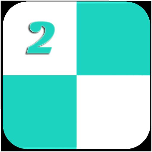 Piano Tap 2 音樂 App LOGO-APP開箱王