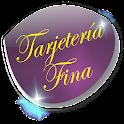 Tarjeteria Fina icon