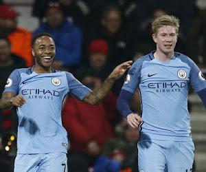 Waagt Manchester United zich aan gewaagde overstap met City-aanvaller?
